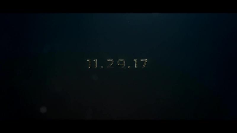 Викинги / Vikings.5 сезон.Трейлер (2017)