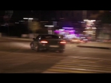 Silvia S15 Drift Russia
