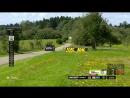 WRC 2017. Этап 10 - Германия. Третий день (SS12)