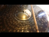 Paiste Signature Dark Metal Rides - 22