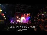 Сравнение 4К-видеосъёмки на Galaxy S7 edge и iPhone 7 Plus
