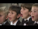 Sound the Trumpet - Purcell - Moscow Boys' Choir DEBUT
