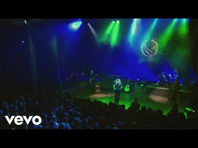 Opeth - Hope Leaves (Live at Shepherd's Bush Empire, London)