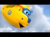 Супер Крылья: Джетт и его друзья - 44 серия | Мультики про самолетики и машинки