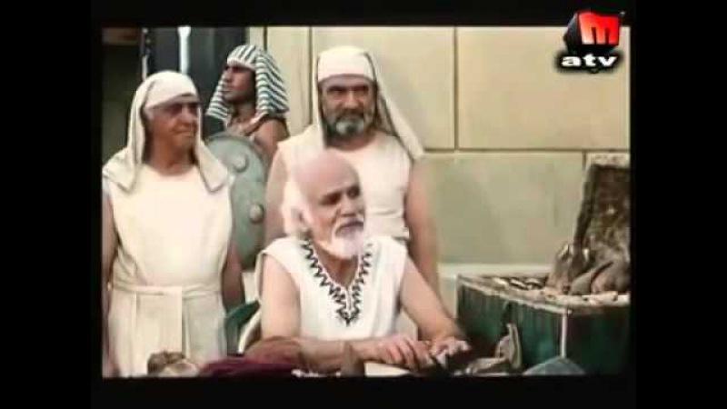 Пророк Юсуф Мир Ему' 33 серия
