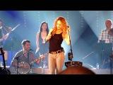 VANESSA PARADIS -  Be My Baby (Live 26.06.2010) ...