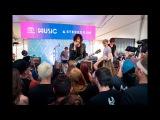 Stereogum Sessions Reignwolf -