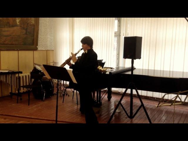 Аркадий Пикунов-Егор Попов Ария посвящённая жертвам ТУ 154 (25.12.16)
