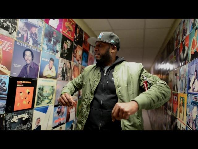 Talib Kweli Styles P. feat. Sheek Louch, Jadakiss, NIKO IS - Nine Point Five