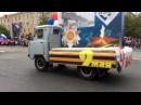 День победы в городе Орске 09.05.2017