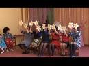 Очень трогательный танец мам и детей на утреннике в детском саду 91 в Черкассах