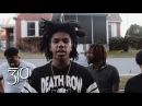 Blvd Quick feat. Gee Money GeeMoneyPimpin- Pressure Been Applied (Music Video)
