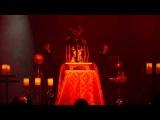 Batushka - Yekteniya II (Live @ Club Quantic)