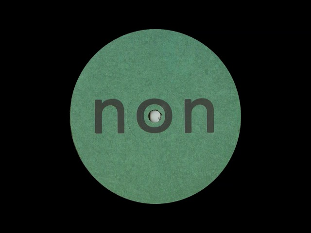 Aiken - Dominance [NON026]