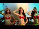 Clip hậu trường Ngọc Trinh chụp ảnh lịch Bikini Vietjet 2016