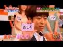 Японское эротическое шоу # У кого больше |  Japanese erotic show # Who has more