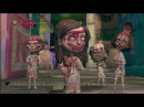 Alice Madness Returns - Creepy Cutscene w/ Combat Gameplay *description*