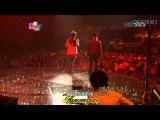 RUS SUB Heo Young Saeng &amp Kim Hyung Jun - Condition Of My Heart.avi