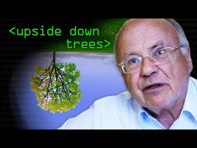 How Huffman Trees Work - Computerphile