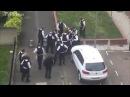 Jeden bandyta vs policja szwedzka, angielska i polska. Gdzie czułbyś się bezpieczniej?
