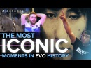 The Most ICONIC Moments in EVO History FGC