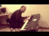 On a Tuesday - Pain of Salvation - Piano Cover Version by Vikram Shankar
