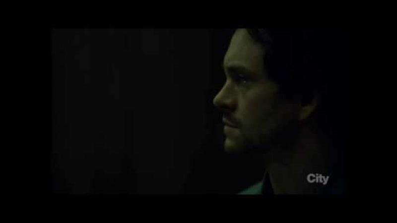 Ганнибал - Демоны (Hannibal crack)