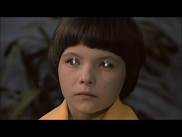 Фантастический сериал для детей Приключения в каникулы 12 серия