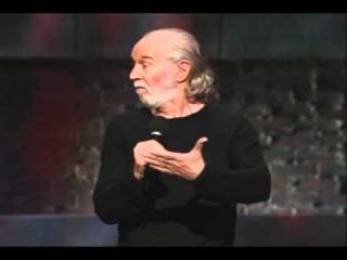 Джордж Карлин - нахуй детей! - YouTube