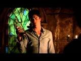 The Vampire Diaries - Music Scene - Wait by M83 - 6x05