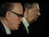 Franz Schubert. Fantasy for piano, duet Op. 103, D 940 (1828). Four hands. Allegro molto moderato, Largo, Allegro vivace, Finale (Tempo I) . Sviatoslav Richter, Benjamin Britten