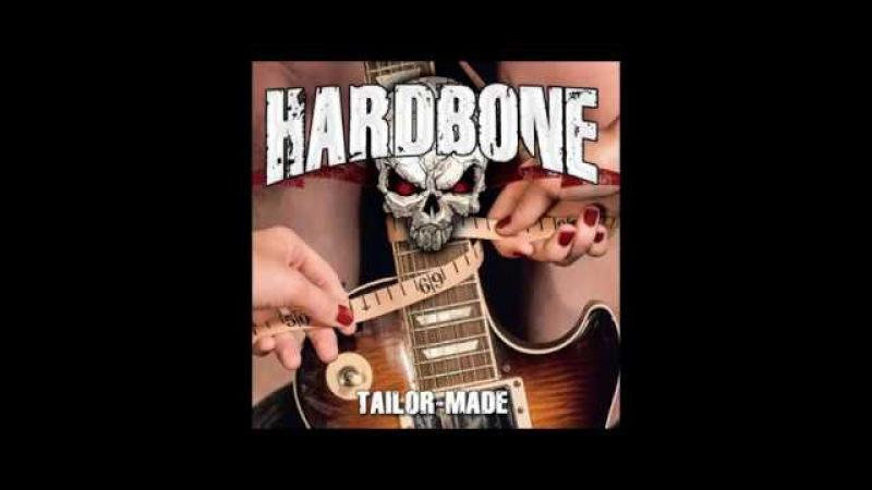 Hardbone - Tailor-Made (Full Album) 2016