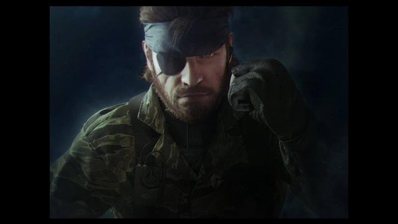 Metal Gear Solid [GMV] - Citizen Soldiers