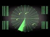 Авиационный радар radar