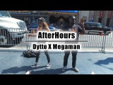 AfterHours Dytto x MegaMan Dance Freestyle