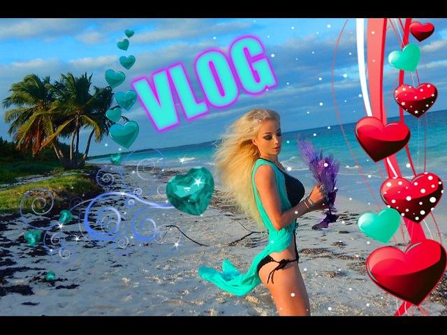 Карибский пляж и фотосессия, так же тропические джунгли и подземные сеноты!