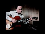 Jimmy Witherspoon - Baby, Baby, Baby (1963) - guitar cover by Alex Pomazov