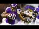 "Adrian Peterson || ""FareWell"" ᴴᴰ 