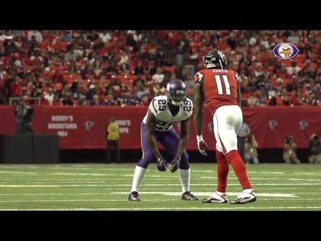    Wardens of the North    2015 Minnesota Vikings Defense highlights