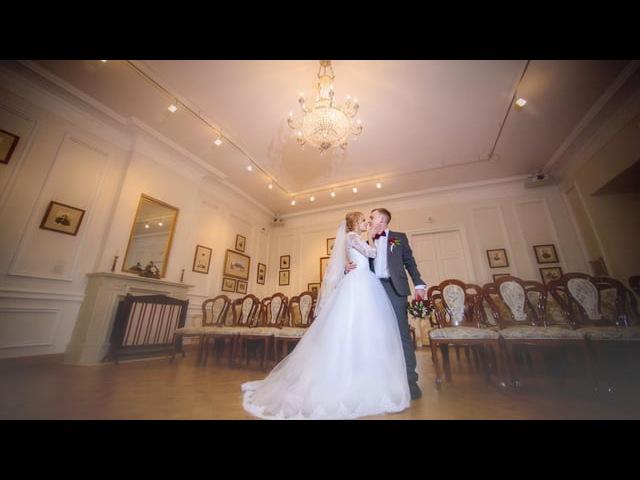 Евгения и Денис - SlideMovie