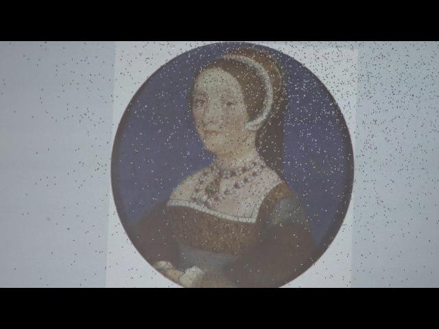 Анна Серегина. Религиозная символика в портретах английских католиков XVI – XVII вв.
