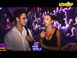 BlackStarTV • Осторожно, Анна Грачевская - Кастинг в Black Star
