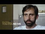 Multifandom || You Found Me (TUC Round 1)