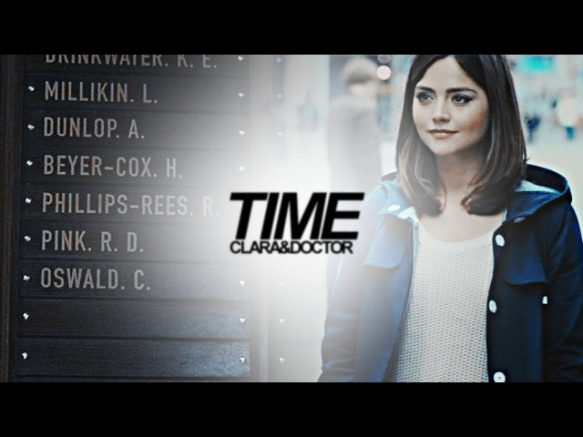 Doctor Clara | Доктор Кто | Doctor Who