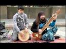 Bola Baja -Arabian eye- Street music day   СПб 20.05 2017
