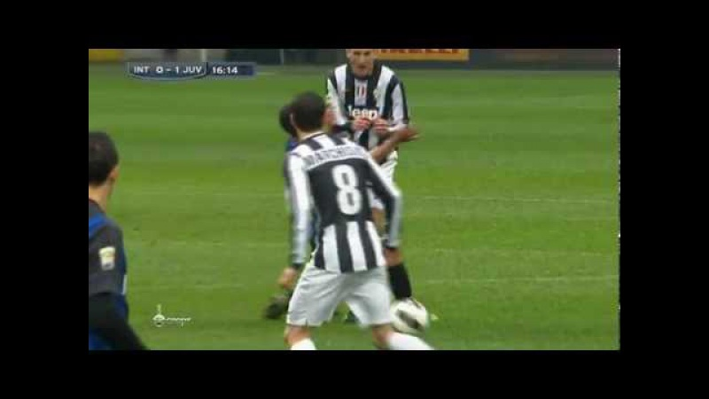 Referee Rizzoli Inter - Juve