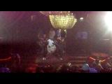 Концерт группы SAZH (С.А.Ж.) в Москве! Зал пел Хором!!!!!!