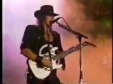 Bon Jovi - Bad Medicine (Live In Moscow 89 - RARE!)