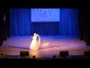 Emily Rose Белая Королева Мирана Alice in Wonderland FAP 2017 Festival of Asian Popular culture