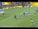 Lionel Messi's 'Hand of God' goal